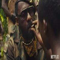 VIDEO: First Look - Idris Elba Stars in Netflix's Original Movie BEASTS OF NO NATION