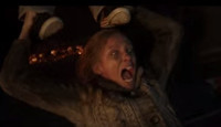 VIDEO: First Look - Toni Collette Stars in Upcoming Horror Comedy KRAMPUS
