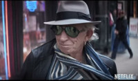 VIDEO: Netflix Releases Original Documentary KEITH RICHARDS: UNDER THE INFLUENCE Today
