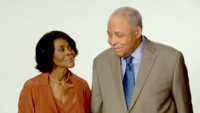 BWW TV: Watch James Earl JonesandCicely Tyson in Just-Released TV Spot for THE GIN GAME