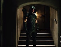 VIDEO: Embrace Your Dark Side in Preview of ARROW Season 4