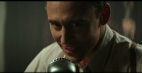 VIDEO: First Look - Tom Hiddleston Performs 'Move It On Over' from Hank Williams Biopic