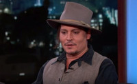 VIDEO: Johnny Depp Talks Portraying Gangster Whitey Bulger in New Film