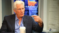 VIDEO: Richard Gere Talks New Movie TIME OUT OF MIND on GMA
