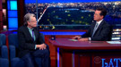 VIDEO: Stephen King Talks National Medal of Arts, Deceased Critics, and More on THE LATE SHOW
