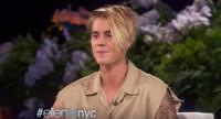 VIDEO: Watch Justin Bieber Make Surprise Appearance on ELLEN