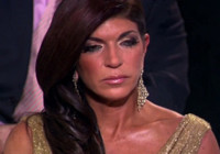 VIDEO: In 3-Part Special REAL HOUSEWIVES' Theresa Giudice Checks In From Prison; Watch Preview