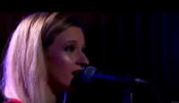 VIDEO: Marian Hill Performs 'One Time' on LATE LATE SHOW