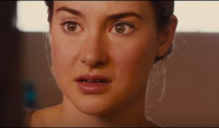 VIDEO: Shailene Woodley Stars in First THE DIVERGENT SERIES: ALLEGIANT Trailer