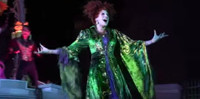 VIDEO: Watch Disney World's New HOCUS POCUS Villain Spelltacular in Full!