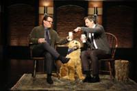 VIDEO: Josh Brolin & Seth Meyers Take a Look Back on Simpler Times