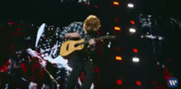 VIDEO: First Look - Ed Sheeran Concert Film JUMPERS FOR GOALPOSTS, Coming to Theaters This October