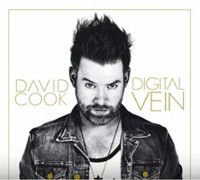 FIRST LISTEN: IDOL Winner David Cook Releases New Album 'Digital Vein'