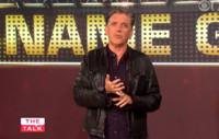 VIDEO: Craig Ferguson Brings 'Celebrity Name Game' to THE TALK