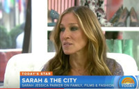 VIDEO: Sarah Jessica Parker Sets the Record Straight on SEX AND THE CITY 3 Reports