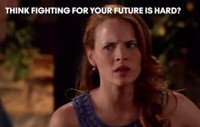 VIDEO: Sneak Peek - 'Borrowing Your Enemy's Arrows' on Next SWITCHED AT BIRTH