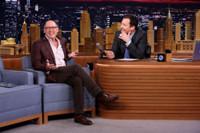 VIDEO: James Spader Talks 'Crazy' Third Season of THE BLACKLIST