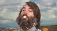 VIDEO: Will Forte Talks Beard, New Season of 'Last Man on Earth' on TODAY