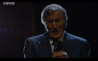 VIDEO: Tony Bennett Croons 'The Way You Look Tonight' from New Album