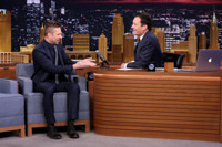 VIDEO: Chris Hardwick Talks Emmy Win, Comedy Tour & More on TONIGHT
