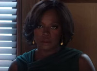VIDEO: Sneak Peek - 'She's Dying' Episode of HOW TO GET AWAY WITH MURDER
