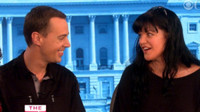 VIDEO: Pauley Perrette Talks NCIS & More on THE TALK
