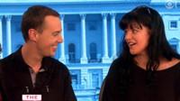 VIDEO: Pauley Perrette Talks NCIS & More on THE TALK