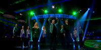 VIDEO: James Corden Joins Riverdance Troupe on LATE LATE SHOW