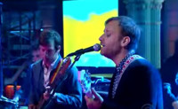 VIDEO: The Arcs Perform New Song 'Outta My Mind' on LATE SHOW