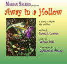 AUDIO: First Listen of Marian Seldes Reading AWAY IN A HOLLOW