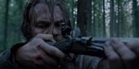 VIDEO: First Look - Leonardo DiCaprio Stars in THE REVENANT