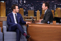 VIDEO: Mark-Paul Gosselaar Talks 'Saved By the Bell', New NBC Comedy on TONIGHT