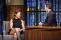 VIDEO: Maura Tierney Talks Full Frontal Nudity on THE AFFAIR