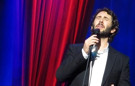 STAGE TUBE: Josh Groban & Lena Hall Sing BEAUTY AND THE BEAST, SUNDAY IN THE PARK WITH GEOREG & More on Tour