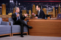 VIDEO: Andy Cohen Talks Latest 'Real Housewives' Cast Addition on TONIGHT SHOW