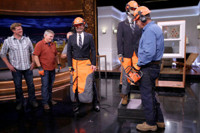 VIDEO: Cast of 'This Old House' Shows Jimmy How to Wire an iPad on TONIGHT