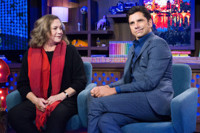 VIDEO: Kathleen Turner & John Stamos Reveal Roles They Regret Turning Down