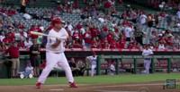 VIDEO: James Corden Takes a Swing at Major League Baseball