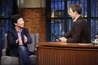 VIDEO: DR. KEN's Ken Jeong Reveals He Gives Free Medical Advice On Set