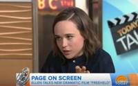 VIDEO: Ellen Page Shares: 'FREEHELD Parallels My Own Journey Coming Out'
