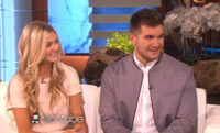 VIDEO: Hero Alek Skarlotos Reveals He Was Most Likely Saved from Oregon Campus Shooting by DWTS