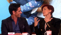VIDEO: John Stamos Reveals Surprising Guest Stars Set for New Comedy GRANDFATHERED