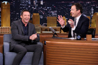 VIDEO: Hugh Jackman Shares His Past As a Children's Clown on TONIGHT