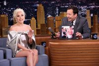 VIDEO: Gaga Explains How Bad Acting Auditions Turned Her Into a Pop Star