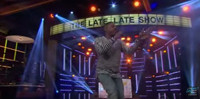 VIDEO: R. City Performs Smash Hit 'Locked Away' on JAMES CORDEN