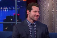 VIDEO: Billy Eichner Adds Another Letter to LGBTQ on COLBERT