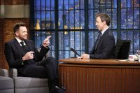 VIDEO: Joel McHale Might Love Halo More Than His Kids