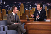 VIDEO: Michael Fassbender Talks Playing Steve Jobs in Upcoming Biopic