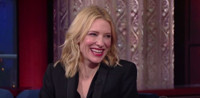 VIDEO: Cate Blanchett's New Character Can Barely Keep Her S**t Together!