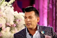 VIDEO: WE tv's DAVID TUTERA'S CELEBRATIONS Season 3 Debuts Tonight